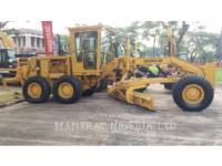Equipment photo CATERPILLAR 140 G АВТОГРЕЙДЕРЫ 1
