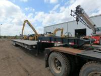 OTHER US MFGRS TRAILERS WLB 54FT equipment  photo 2
