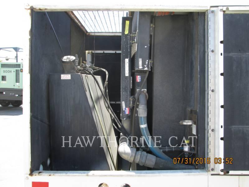 SULLAIR AIR COMPRESSOR 1600HF DTQ-CA3 equipment  photo 6