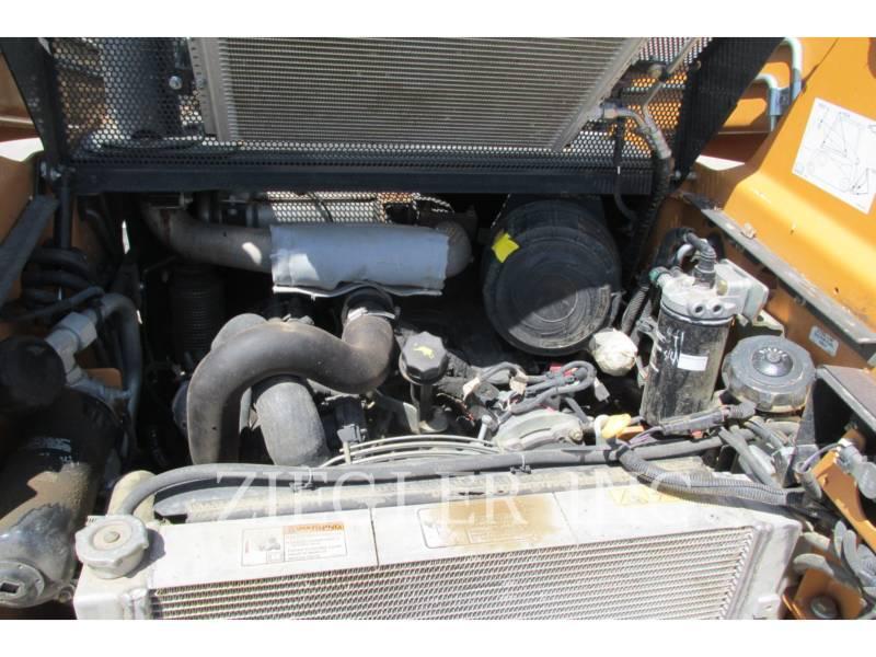 CASE/NEW HOLLAND MULTI TERRAIN LOADERS TR270 equipment  photo 4