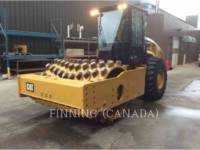 Equipment photo CATERPILLAR CP74B COMPACTEURS 1