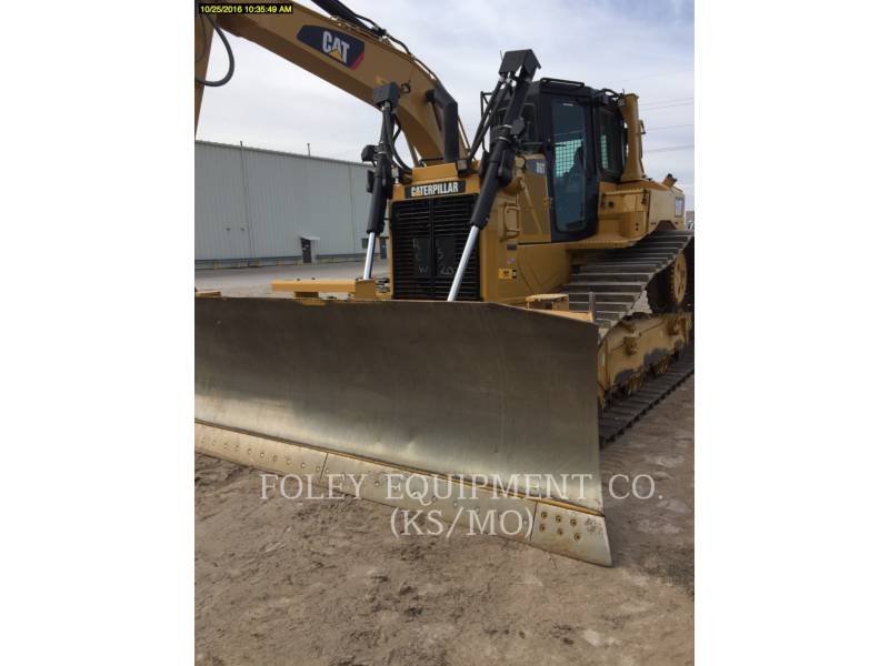 CATERPILLAR TRACTORES DE CADENAS D6TXWVPA equipment  photo 2