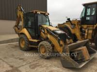 CATERPILLAR KOPARKO-ŁADOWARKI 430F IT4WD equipment  photo 1