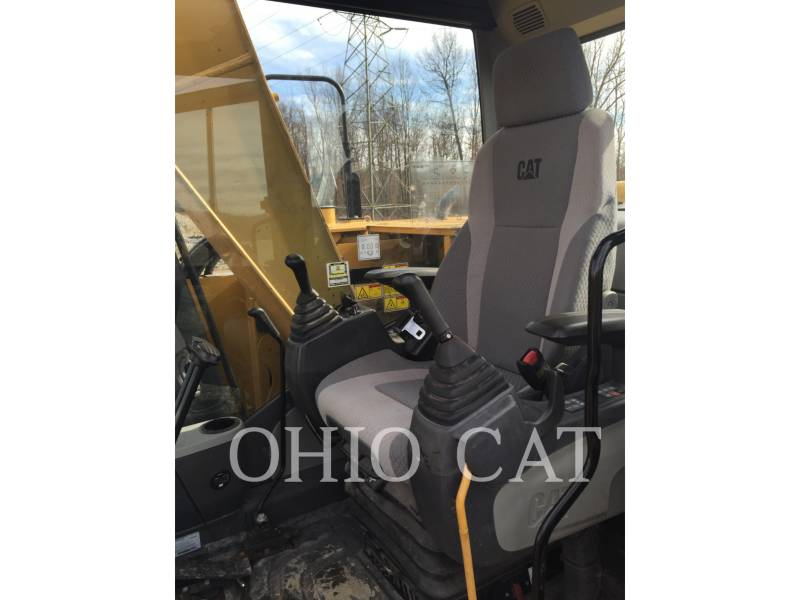 CATERPILLAR TRACK EXCAVATORS 311DLRR equipment  photo 14
