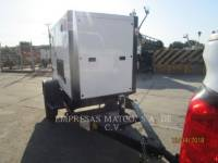 OLYMPIAN CAT MOBILE GENERATOR SETS DE88 equipment  photo 5