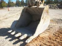 CATERPILLAR TRACK EXCAVATORS 345C equipment  photo 5