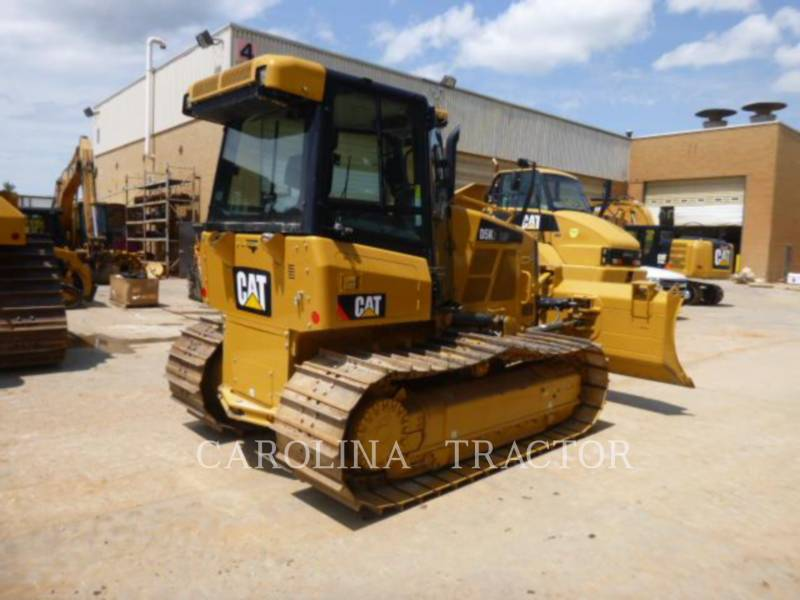 CATERPILLAR TRACK TYPE TRACTORS D5K2 CBLGP equipment  photo 3