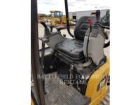 CATERPILLAR TRACK EXCAVATORS 301.7DCR equipment  photo 7