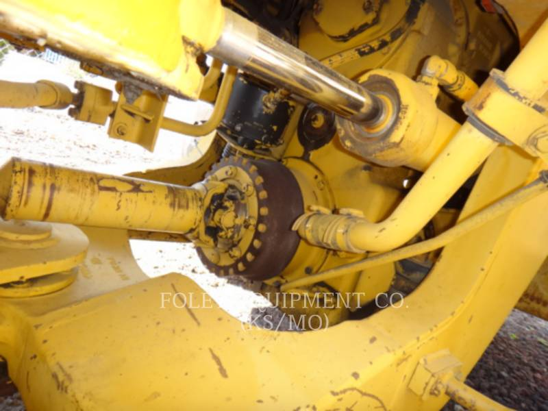 CATERPILLAR WHEEL LOADERS/INTEGRATED TOOLCARRIERS 926 equipment  photo 6