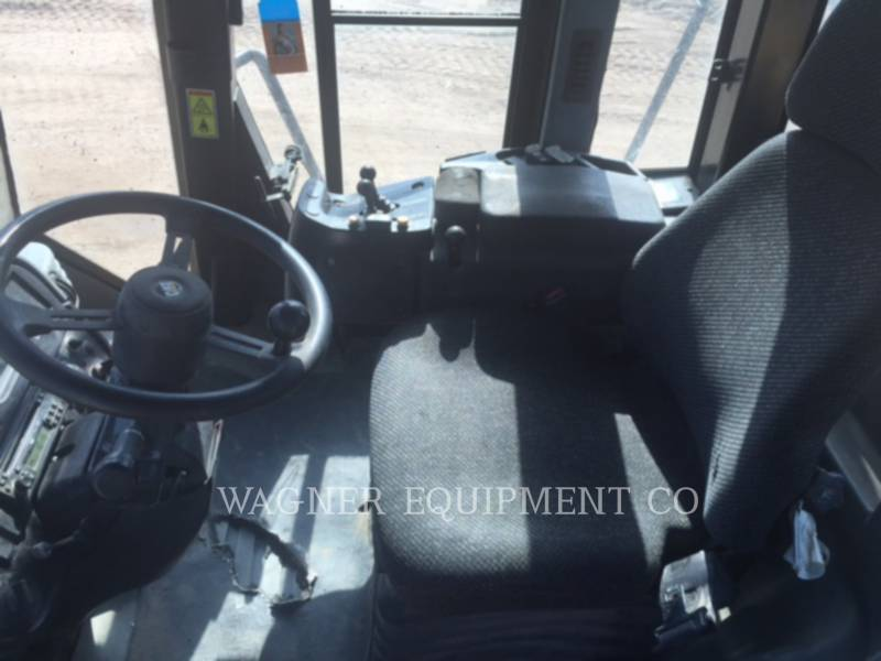 CATERPILLAR RADLADER/INDUSTRIE-RADLADER 950H equipment  photo 7