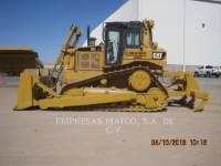 CATERPILLAR TRATTORI CINGOLATI D 6 T XL equipment  photo 1