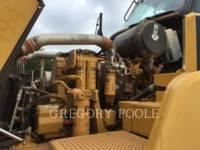 Caterpillar CAMIOANE ARTICULATE 740B equipment  photo 13