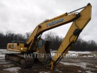 KOMATSU EXCAVADORAS DE CADENAS PC400LC-7L equipment  photo 2