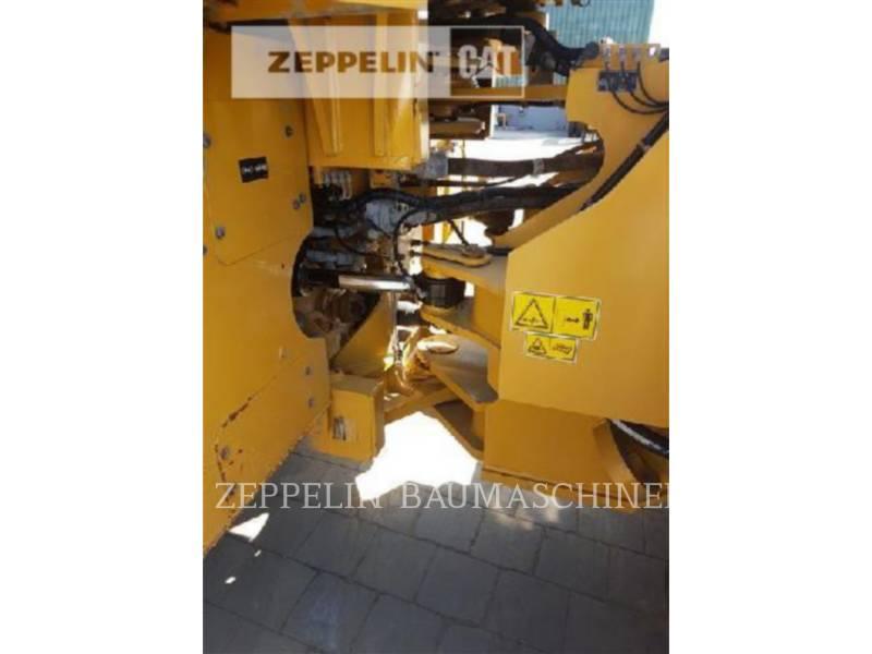 CATERPILLAR RADLADER/INDUSTRIE-RADLADER 966KXE equipment  photo 11