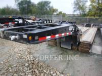 TRAILKING REMORCI TK110HDG equipment  photo 2