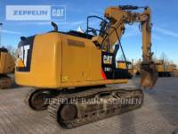 CATERPILLAR ESCAVATORI CINGOLATI 316EL equipment  photo 5