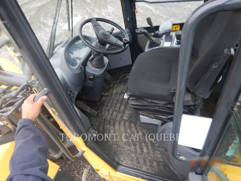 KOMATSU WHEEL LOADERS/INTEGRATED TOOLCARRIERS WA200 equipment  photo 5