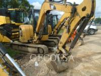Equipment photo Caterpillar 305.5ECR EXCAVATOARE PE ŞENILE 1