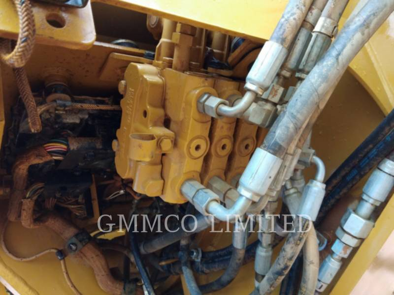 CATERPILLAR MOTORGRADER 120K2 equipment  photo 18