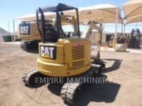 CATERPILLAR トラック油圧ショベル 304E2CR equipment  photo 2