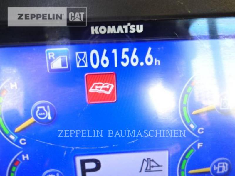 KOMATSU LTD. ブルドーザ D65PX equipment  photo 10