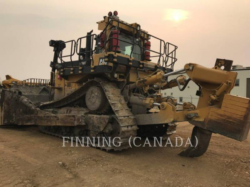 CATERPILLAR TRACTEURS SUR CHAINES D10T equipment  photo 3
