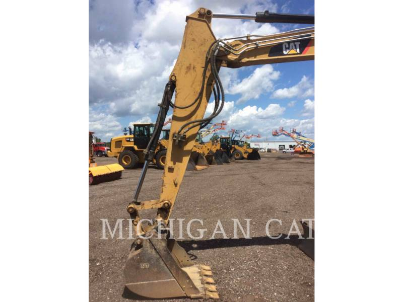 CATERPILLAR ESCAVADEIRAS 308DCR equipment  photo 17