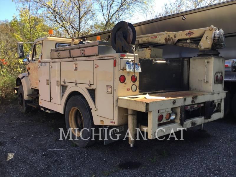 INTERNATIONAL ON HIGHWAY TRUCKS 4700 equipment  photo 7