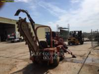 DITCH WITCH (CHARLES MACHINE WORKS) ESCAVADORAS DE VALA RT45 equipment  photo 4