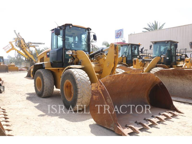 CAT TRADE-IN WHEEL LOADERS/INTEGRATED TOOLCARRIERS 930K equipment  photo 4