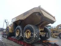 CATERPILLAR OFF HIGHWAY TRUCKS 740B4 equipment  photo 6