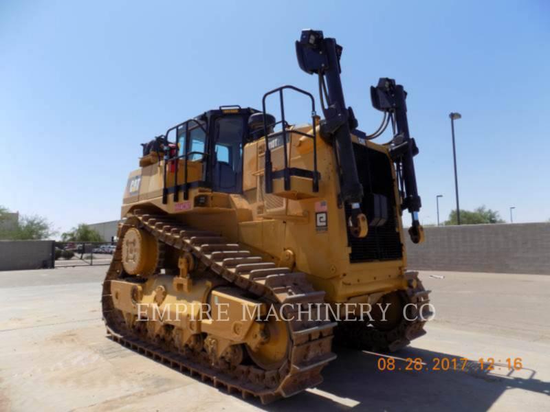 CATERPILLAR KETTENDOZER D10T2 equipment  photo 1