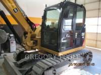 CATERPILLAR TRACK EXCAVATORS 308E2 CR equipment  photo 1