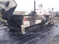 Equipment photo CEDARAPIDS CR-562 ASPHALT PAVERS 1