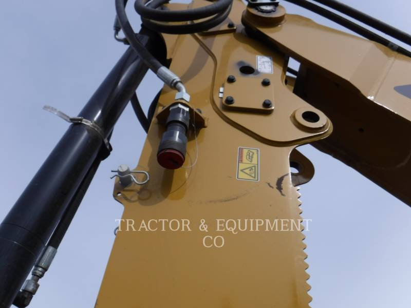 CATERPILLAR RETROEXCAVADORAS CARGADORAS 420F24ETCB equipment  photo 8