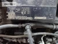 CATERPILLAR MANIPULADORES TELESCÓPICOS TH417CGC equipment  photo 19