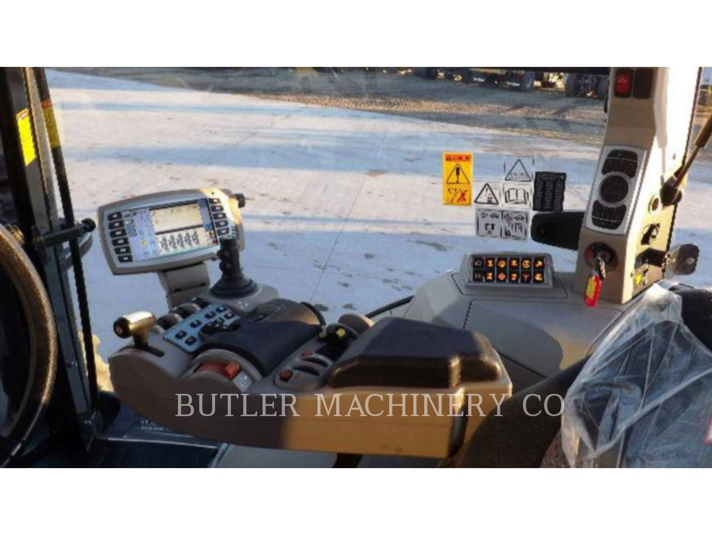 Detail photo of 2013 Massey Ferguson 8670 from Construction Equipment Guide