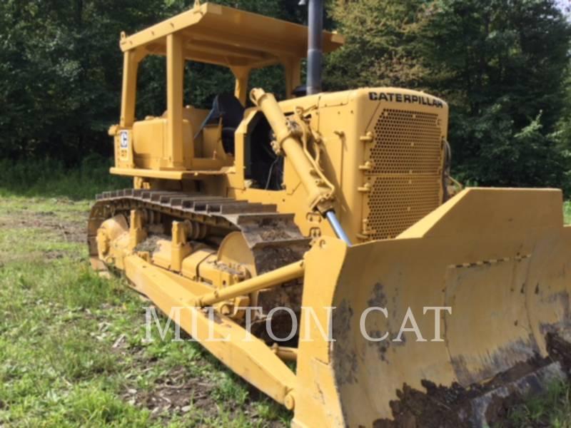 CATERPILLAR TRACK TYPE TRACTORS D7F equipment  photo 2