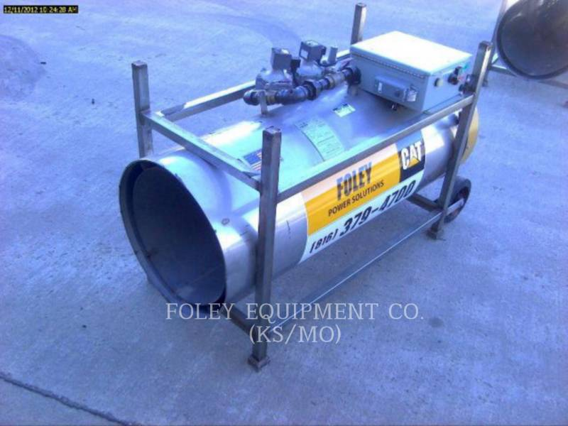 OHIO CAT MANUFACTURING REGULACJA TEMPERATURY HEATG700K equipment  photo 4