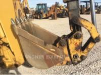 CATERPILLAR バックホーローダ 416B equipment  photo 5