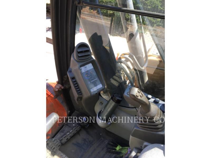 DEERE & CO. ESCAVATORI CINGOLATI JD160G equipment  photo 5