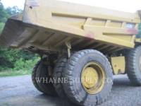 CATERPILLAR OFF HIGHWAY TRUCKS 777D equipment  photo 4