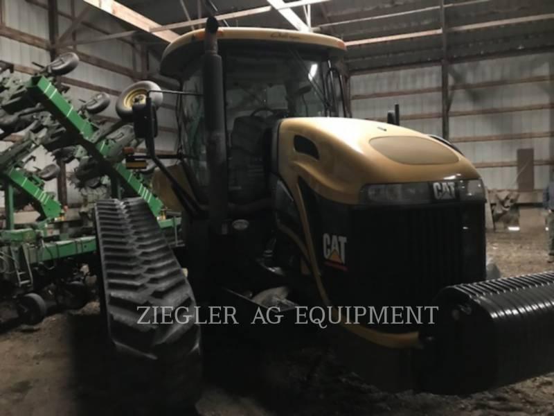 AGCO-CHALLENGER TRATTORI AGRICOLI MT765B equipment  photo 1