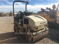 INGERSOLL-RAND COMPACTEURS DD34 HF equipment  photo 4