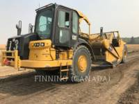 Equipment photo CATERPILLAR 621H TRACTORSCHRAPERS OP WIELEN 1