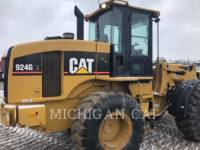 CATERPILLAR WHEEL LOADERS/INTEGRATED TOOLCARRIERS 924GZ equipment  photo 10