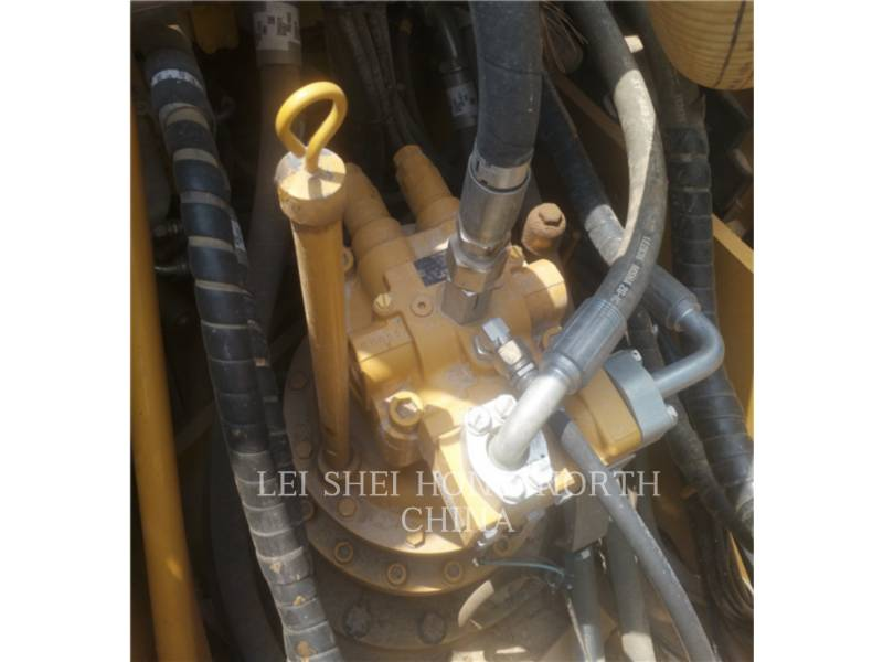 CATERPILLAR PELLES SUR CHAINES 323D2L equipment  photo 5