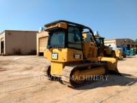 CATERPILLAR TRATORES DE ESTEIRAS D5K2LGP equipment  photo 4
