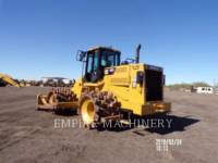 CATERPILLAR COMPACTADORES 815FII equipment  photo 17