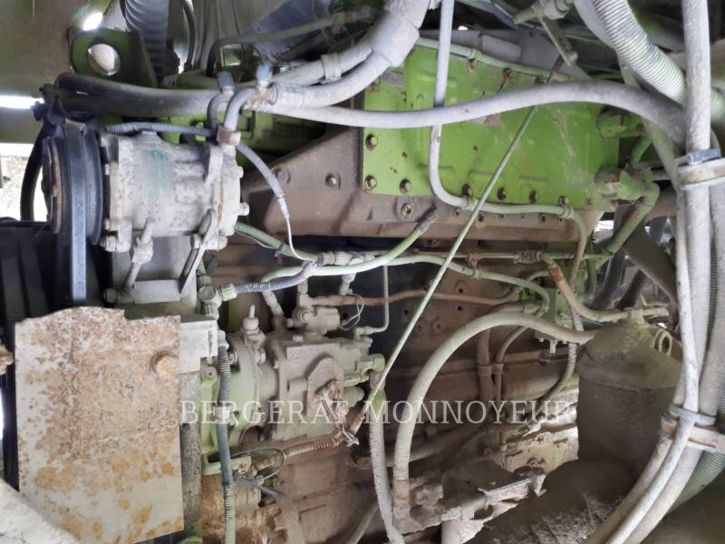 TEREX CORPORATION CAMIOANE PENTRU TEREN DIFICIL 3340 equipment  photo 9